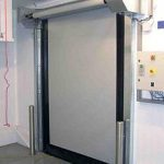 Cold Storage and Freezer Doors