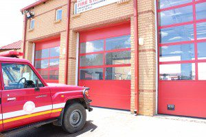 Firestation Ivory park