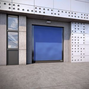 High Speed Doors