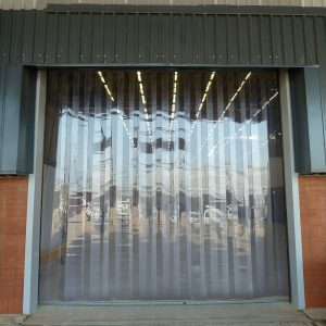 Strip Curtains & PVC Screens